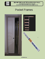 Pocket Frames
